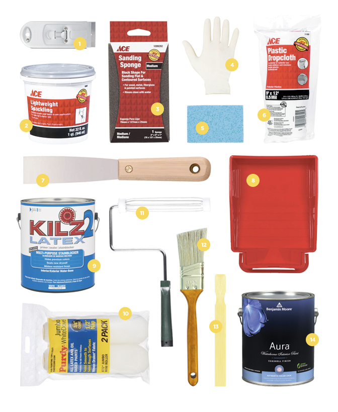 Ashleigh Leech Someform Painting Essentials