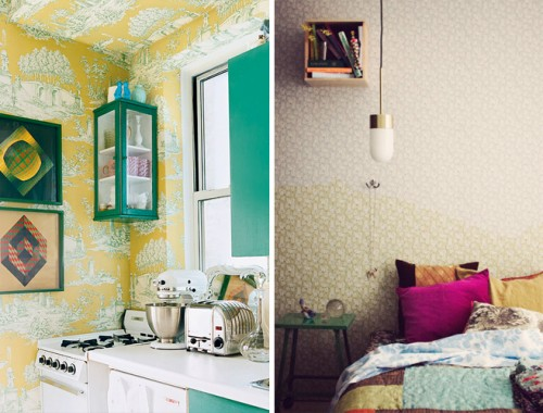 Ashleigh Leech Someform Wallpaper Inspiration