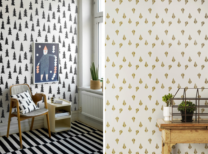 Ashleigh Leech Someform Wallpaper Inspiration