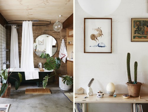 Therese Sennerholt Home : Therese sennerholts home someform