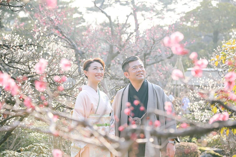 ashleigh-leech-someform-kenrokuen-sunset-blossoms-kanazawa-japan