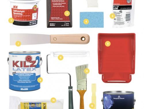 Ashleigh Leech Someform Painting Essentials