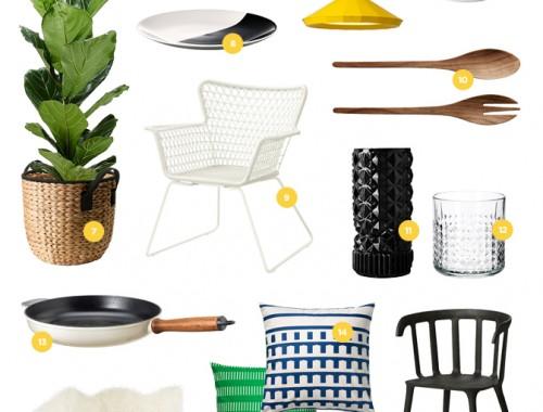 Ashleigh Leech Someform Ikea Products